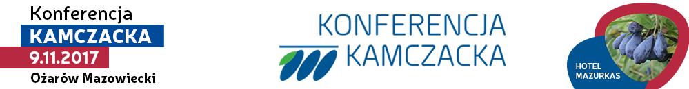 Konferencja Kamczacka/Haskap Conference